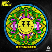 1000 Years by Bingo Players