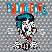 Cat Fight (Over A Dog Like Me) de Stray Cats