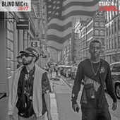 Starz & Stripez by Blind Mic
