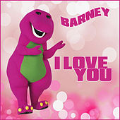 Barney I Love You de TV Themes