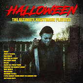 Halloween - The Ultimate Nightmares Playlist de Various Artists