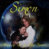Nimm mi mit zu däm Stärn by Simon