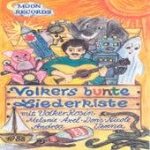 Volkers bunte Liederkiste von Volker Rosin