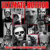 Ultimate Horror - The Darkest Soundtrack Collection Ever de Various Artists