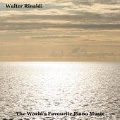 The World's Favourite Piano Music de Walter Rinaldi