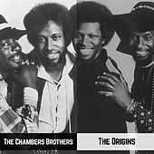 The Origins by The Chambers Brothers