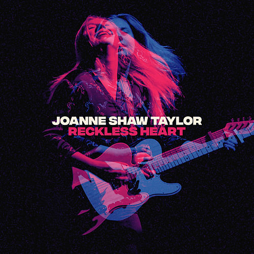 Reckless Heart von Joanne Shaw Taylor