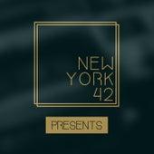 New York 42 Presents de Various Artists