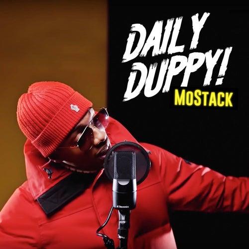 Daily Duppy von Mostack