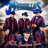No Te Ilusiones Tanto (Cover) by Morrillos Del Norte