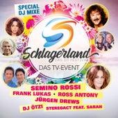 Schlagerland - Das DJ Festival von Various Artists