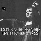 Bizet's Carmen Habanera de Maria Callas