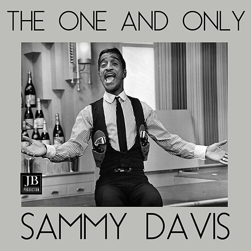 The One and Only Sammy Davis (Green Book) by Sammy Davis, Jr.