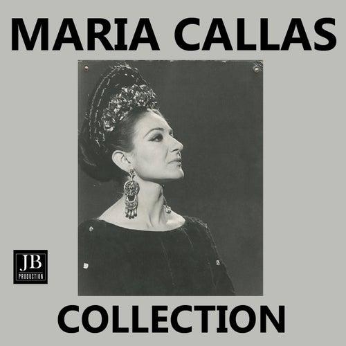Maria Callas collection by Maria Callas