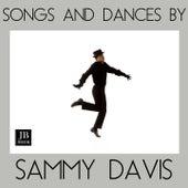 Songs and Dances by Sammy Davis (Green Book) by Sammy Davis, Jr.