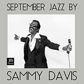 September Jazz by Sammy Davis de Sammy Davis, Jr.