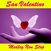 San Valentino Medley: Woman in Love / Wicked Game / Take My Breath Away / Unchained Melody / Everything I Do (I Do It for You) / Are You Lonesome Tonight? / Only You / You Are My Destiny / A Summer Place / Byr Bye Baby / Love Me Tender / Non Dimenticar by Various Artists