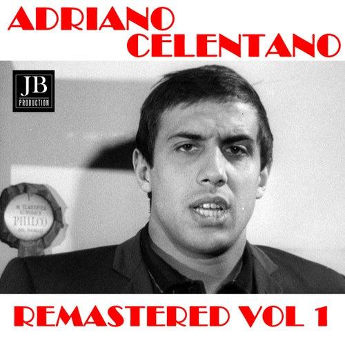 Adriano Celentano Vol. 1 de Adriano Celentano