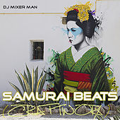 Samurai Beats (Craftworx) von DJ Mixer Man