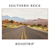 Southern Rock Roadtrip (Live) by Various Artists