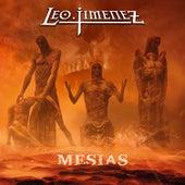 Mesías de Leo Jiménez