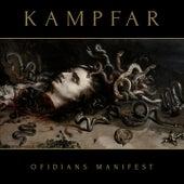 Ofidians Manifest de Kampfar