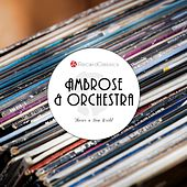 There's a New World by Ambrose & His Orchestra