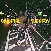 Original Rudeboy, Vol. 1 von Kwame