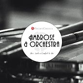 She's Such a Comfort to Me by Ambrose & His Orchestra