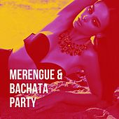 Merengue & Bachata Party de Various Artists