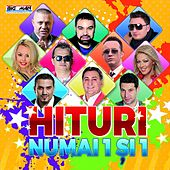 Hit-Uri Numai 1 Si 1 by Various Artists