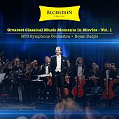 Greatest Classical Music Moments in Movies, Vol. 1 by Various Artists
