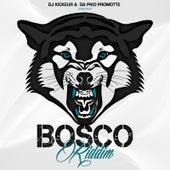 Bosco Riddim von Various Artists