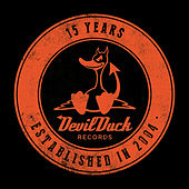 Devilduck Records - 15 Years by Various Artists