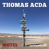 Motel by Thomas Acda