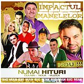 Impactul Manelelor de Various Artists
