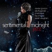 Sentimental Midnight Jazz von Various Artists