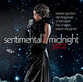 Sentimental Midnight Jazz de Various Artists