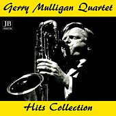 Gerry Mulligan Quartet Medley: Soft Shoe / Walkin' Shoes / Aren't You Glad You're You / Free Way de Gerry Mulligan Quartet