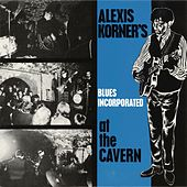At The Cavern de Alexis Korner
