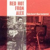 Red Hot From Alex de Alexis Korner