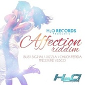 Affection Riddim de Various Artists
