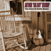 The Best Of Delta Blues de Arthur