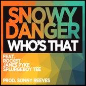 Who's That de Snowy Danger