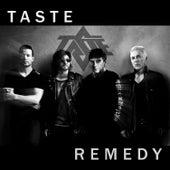 Remedy by Taste