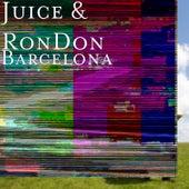 Barcelona by Juice