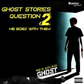 He Goes with Them de Ghost
