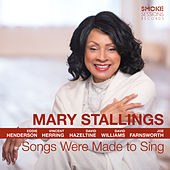 Stolen Moments by Mary Stallings