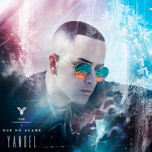 Que No Acabe by Yandel