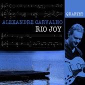 Rio Joy de Alexandre Carvalho
